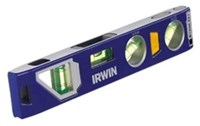 1794153 Irwin 9 Al Magnetic Torpedo Level CAT521,1794153,038548995113,IML,ITL