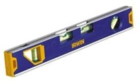 1794157 Irwin 12 Al Magnetic Torpedo Level CAT521,1794157,038548995151