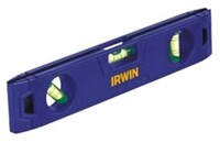 1794159 Irwin 9 Abs Magnetic Torpedo Level CAT521,1794159,038548995175