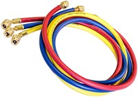Ccle-60 Jb Industries 60 Blue/red/yellow Hose