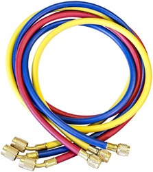 Ccls-60 Jb Industries 60 Blue/red/yellow Hose CAT380JB,