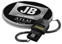 Ds-20000 Atlas 220 Lb Refrigerant Scale CAT380JB,DS-20000,DS20000,684520200005