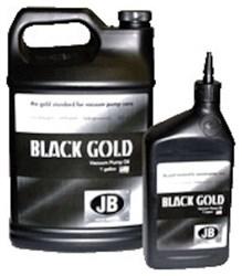 Dvo-24 Jb Industries Black Gold 24 Gal Deep Vacuum Pump Oil CAT380JB,DVO-24,684520107250