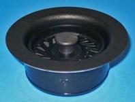 Jbc120m Jb Industries 3-5/16 Matte Black Disposal Flange CATJBP,644132062941,