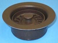Jbc130 Jb Industries 3-5/16 Oil Rubbed Bronze Disposal Flange CATJBP,644132000332,