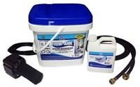 Flowe Aide System Descaler Kit For Tankless Water Heater CAT274,FLOW-KIT,FLOWKIT,688544995398,TDK,DESCALER,TWHD,FLOW,FLOW AIDE,TFK,FLOWAIDE,FLOWADE