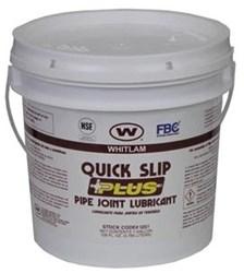Qs32 1 Quart Off White Pipe Lube CAT662,L95200,084832907287,PL32,688544324730,