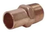 1-1/4 C X M Lf Wrot Adapter CAT453,CIMAH,677706202153,677706201507