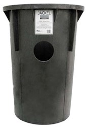 Sf30pr W/sf16101-b Jackel Eco-systems Sewage Pump Structural Foam Basin CAT409J,18X30,SF30PR,SF30PR W/SF18B,JSFB1830,JACKEL,SF30PR W/SF16101-B,