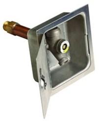 5509qt-sap J.r. Smith 3/4 Or 1/2 Non-freeze Box Wall Hydrant W/ Vb CAT424JR,5509QTSAP,JRS,5509,5509QT,5509QT-SAP,WALL HYDRANT,727753234369,