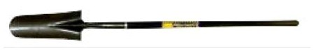 Sv-ld61c Jim Cox 14 Fiberglass Shovel CAT625,SV-LD61C,S49424,