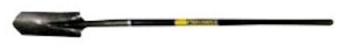 Sv-tr4c Jim Cox 4 Fiberglass Shovel CAT250,SV-TR4C,SHOVEL,JFHS,FHS,LHSS,JTS,S49425,049206155664,