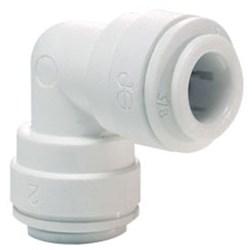 1/4 Poly 90 Elbow Push-fit X Push-fit CATJONG,PP0308W,PIL14,PIL,POL14,665626075469,665626075476