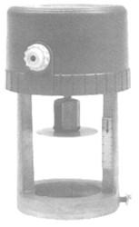 Va-7152-1001 Actuator 24 Vac Prop.; Lb; 0 - 10 Vdc; Proportional Control CAT876,78502840596,78502839792
