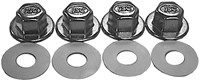 C56100 Carrier Nut And Washer Set 4 Pack CAT250,C56100,CNS,ANS,25098266,CCH,JCN,JAN,P1203,2405002,717510561005