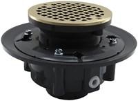 D49029 2 X 3 Pvc Shower Drain CAT250,D49029,717510491296,46610075,OAT72012,