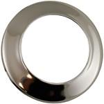 E02-050 1131 1/2 Ips Cp Steel Shallow Escut (esc1b) E0