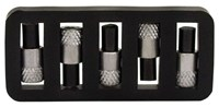 J40049 Torch Lighter Flint 5 Per Pack