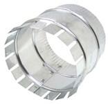 A1412 Joval Metal 4 Pre-fabricated Metal Start Collar CAT342J,705261117305,JV1412,SC4,JSC4,1412,500H4,DSC4