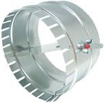 A1460 Joval Metal 18 Pre-fabricated Metal Start Collar CAT342J,1460,70526111840,JV1460,JSCD18,QSCD18,DUSCD18,SCD18,190D,190D18,1450,145018,500D,500D18,DSC18D,705261118401
