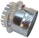 A1611 D-w-o Joval Ductboard 20 Pre-fabricated Metal Start Collar CATD342J,705261122408,JV1611,190R20,500,500DBH20,1611,DB20,CATD342J