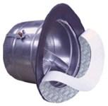 D3506 Joval Titeseal Adhesive 6 Pre-fabricated Metal Damper Start Collar CAT342J,D3506,ST6,DST6,JTSSD6,1736,705261386404