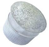 Rec10 Joval 10 Pre-fabricated Metal Round End Cap CAT342J,705261256400,JVREC10,REC10,JVEC10,DEC10