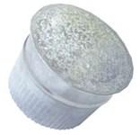 Rec14 Joval 14 Pre-fabricated Metal Round End Cap CAT342J,705261256608,DEC14