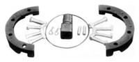 K-81-a Kennedy Valve Guardian 5-1/4 Hydrant Repair Kit CAT645,K81A,K-81-A,KFHRK,