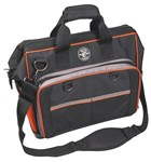 554171814 Klein Tools Polyester 78 Compartment Tool Bag CAT526,554171814,092644554643