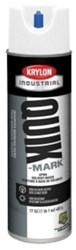 S03900 Krylon Quik-mark 17 Oz Utility White Marking Paint CAT658,S03900V,50075577939003,MPW,WSP,075577939008