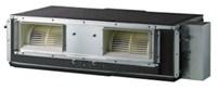 Lhn247hv Lg 24k Btu 208/230 Volts Ducted Mini Split Indoor