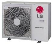 Lmu36chv Lg 36k Btu 22 Seer 208/230 Volts Mini Split Outdoor CAT317LG,LMU,LG GREEN,green,EnergyStar,STAM317LG103,STAMD317LG009,