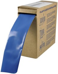 P-3048 Lsp Specialty Products 27ml 1 X 50 Blue Pipe Sleeve CAT306LSP,P3048,P-3048,P-3048,P-3048,P-3048,671436215148,BS1