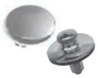 R-0934 Lsp Products Rapid-fit Polished Chrome 2 Hole Bathroom Sink Trim Kit CAT306LSP,R0934,R-0934,R-0934,R-0934,R-0934,671436221866