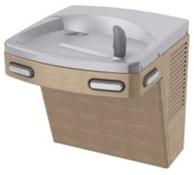 504323 Oasis Versacooler Ii 8 Gph Wall Mount Drinking Fountain Stainless Steel CAT146,504323,092026168826