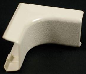 417 Nonmetallic Internal Elbow Ivory CAT733,78677605204,