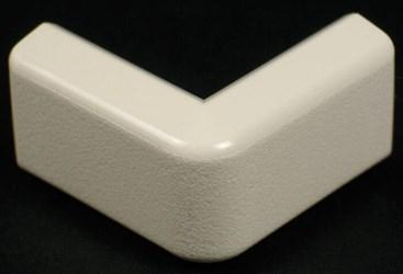 418 Nonmetallic External Elbow Ivory CAT733,418,78677605227,