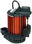 237 Liberty Pumps 1/3 Hp 115 Volts Alum/poly Sump Pump W/ Float CATLIB,237,671812002379