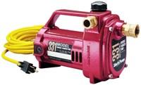 331 1/2 Hp Liberty Portable Transfer Pump 115v Garden Hose Connect CATLIB,331,671812108941,671812108941,331,40004210