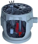 P382le41 Liberty Pumps Nighteye 4/10 Hp 115 Volts Waste Water & Sewage Pump CATLIB,LB770,671812110470,P382,P382LE41,MFGR VENDOR: LIBERTY,PRCH VENDOR: WWIP