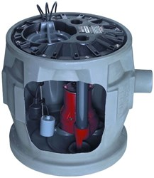 P382le51 Liberty Pumps Nighteye 1/2 Hp 115 Volts Waste Water & Sewage Pump CATLIB,P382LE51,671812110487