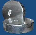 300ec6 M&m 6 Steel End Cap CAT342M,300EC6,845927010349