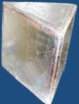 800dbtr614 M&m Steel 14 R6 Duct Board Triangle With 1.5 Insulation CAT342M,TRI14,DBT14,800DBTR6,DBT,T53,845927037070