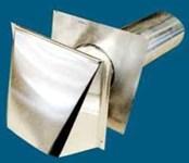 Dv-dv3 M&m 3 Aluminum Dryer Vent CAT342M,DV-DV3,DVV3,845927040742