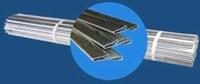 Mp-sor M&m 25 Steel Snap On Rails CAT342M,MP-SOR,MPSOR,MP-SOR,JV25004,J24,BR24,950,MPSOR,A2599,M24,MR24,BR,FBR,GBR,MMBR,845927045488