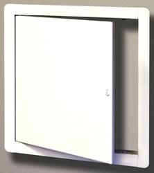 Ua0808 Mifab 10-1/8 X 10-1/8 Mild Steel 16 Gauge Access Door CAT426MI,UA0808,779897500008,MFGR VENDOR: MIFAB,PRCH VENDOR: MIFAB,MFGR VENDOR: MIFAB