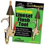 Qt1106 Mainstreem Qwik System Flush Trigger Style CAT817,QT1106,