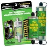 Qt2510 Qwikinjector 1/2 Oz. Liquid Injector CAT817,QT2510,QT-2510,MSP,711582025106,