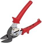 Avm7 Ev Malco 7-1/8 Snip Right Cutting CAT375,AVM7 EV,68604654435